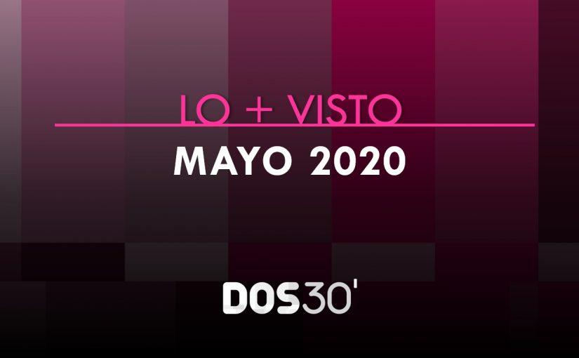 LO + VISTO MAYO 2020