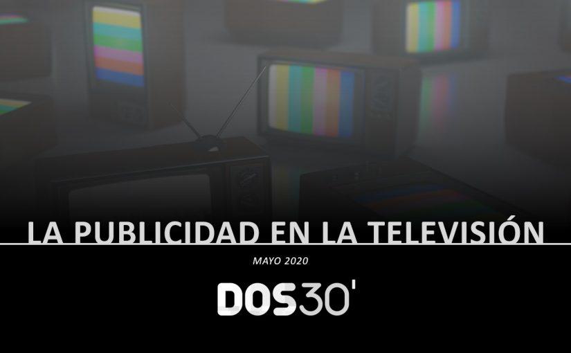 ANÁLISIS DE LA PUBLICIDAD EN TV