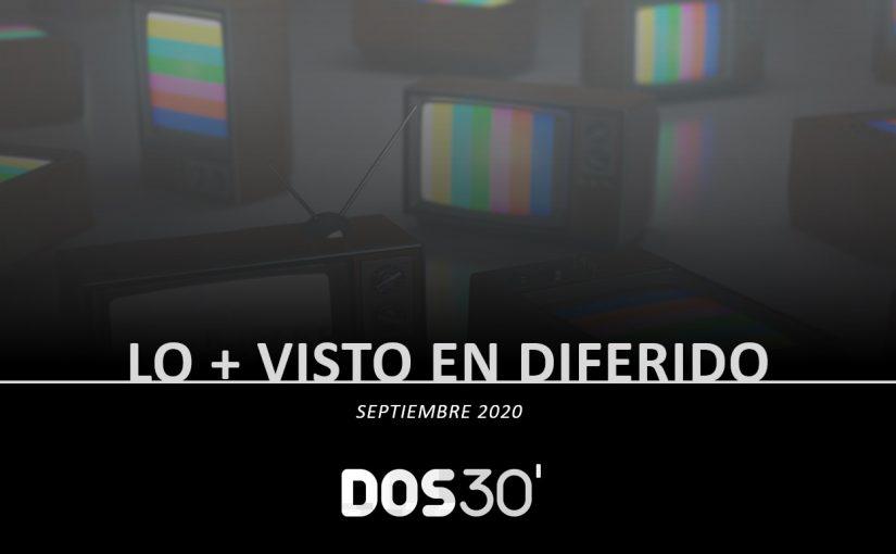 LO + VISTO DIFERIDO SEPTIEMBRE 2020