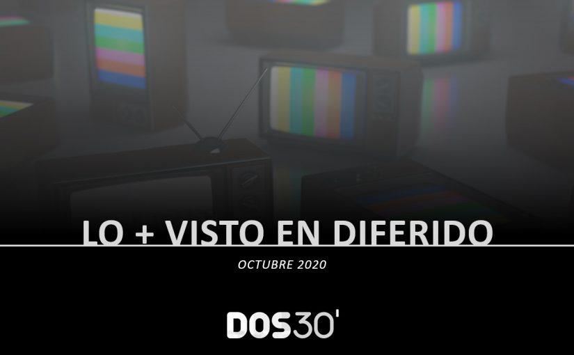 LO + VISTO DIFERIDO OCTUBRE 2020