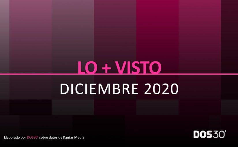 LO + VISTO DICIEMBRE 2020